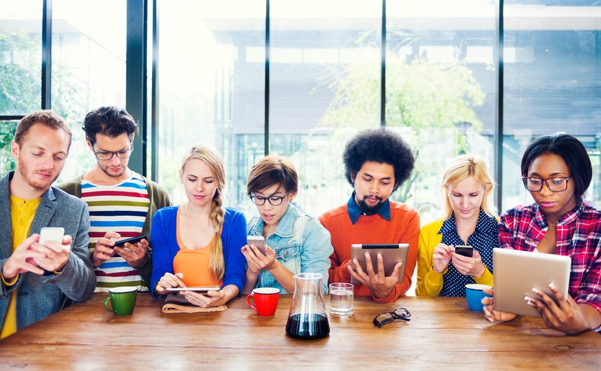 5 Amazing Ways Students Can Make Use of Social Media in Their Education