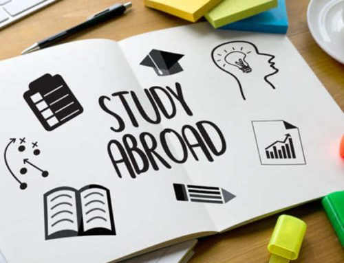 8 Genuinely Good Reasons to Study Abroad