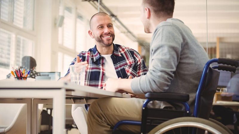 Students With Disabilities: Your Guide To Landing A Job